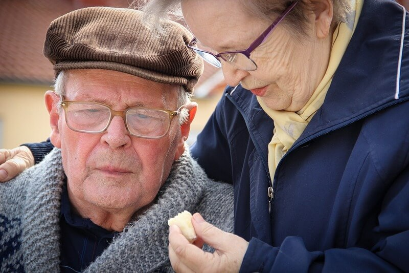 Акция скидка для пенсионеров